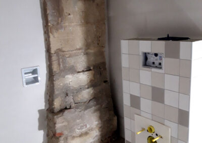 de koeberg - melkerij - badkamer 2