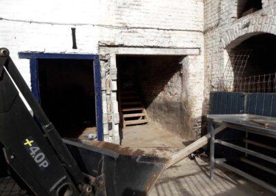 de koeberg - kalverstal - huisje 2