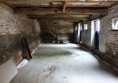 de koeberg - kalverstal - woonkamer 2
